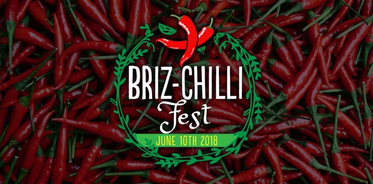 Get your chilli on, Brisbane!